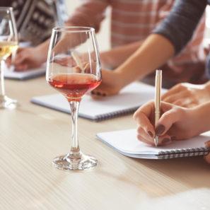 Wine class regular